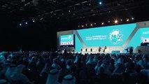 La co-fondatrice du Fonds Malala est dans Inspire Middle East