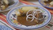 Les Paris du Globe Cooker saison 2 - Le mole poblano mexicain