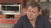 Justicia brasileña ordena captura de Battisti, pedido en extradición por Italia
