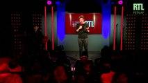 Guillermo Guiz - L'Alcool - Le Grand Studio RTL Humour