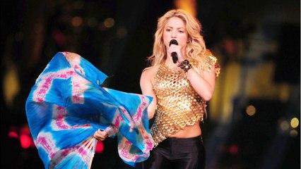 La Fiscalía De España Acusa A Shakira De Fraude
