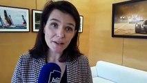 La présidente de la région Pays-de-la-Loire dit non au rattachement de la Loire-Atlantique à la Bretagne