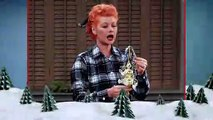 I Love Lucy Christmas Special (Preview)