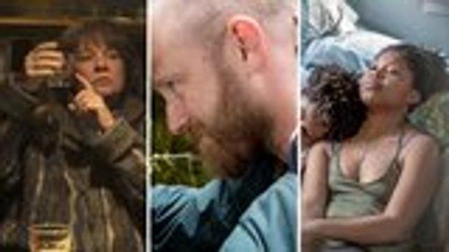 Hollywood Reporter Critics Name 2018's Best Film Performances   THR News