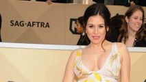 Yael Stone Accuses Geoffrey Rush Of Exposing Himself To Her