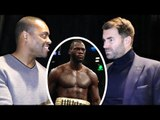 Deontay Wilder LOOKED TERRIBLE! LOST EVERY ROUND vs Tyson Fury