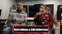 Video Vision Ep 49 (Holiday Special) feat Norm Adams & Julia Robertson