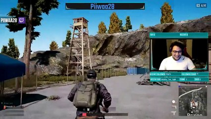 PUBG TV Moments Epi 4