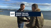 Ligue 1 Conforama - Signé Tallal avec Andy Delort