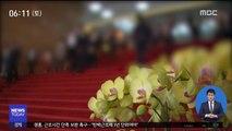 """""""여권 중진 비위 보고하다 쫓겨나""""…靑 """"일방적 주장"""""""