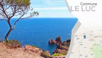 A vendre - Maison/villa - LE LUC (83340) - 4 pièces - 195m²