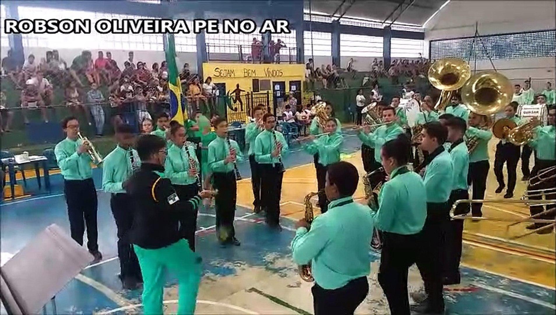 VI COPA NACIONAL DE CAMPEÃS BANDA MUSICAL BANMUSA-RN