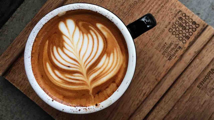 Coffee Drinkers Live Longer, Healthier Lives - Here's Why