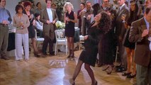 Seinfeld - The Elaine Dance