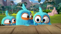 Angry Birds Blues [S1 Ep4] Flight Club - Vídeo Dailymotion