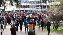 Un vote peu démocratique à l'université de Rennes 2