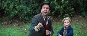 Mary Poppins Returns - Clip - Mary Poppins Arrives