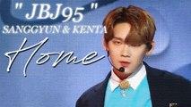 [HOT] JBJ95 - HOME ,  제이비제이95 - 홈 Show Music core 20181215