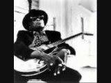 John Lee Hooker - When a guitar plays the blues