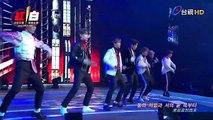 2018超級巨星紅白藝能大賞-NCT127 PART2