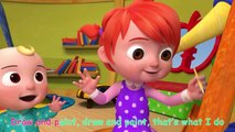 Johny Johny Yes Papa (Parents Version) - More Nursery Rhymes  Kids Songs - Cocomelon (ABCkidTV)