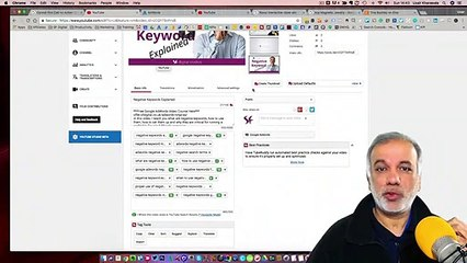 Google Ads Tutorial 2019 - Create YouTube Call To Action Overlay
