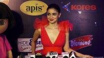 Alia Bhatt Shares Her Happiness For Upcoming Movies Kalank. Gully Boy and Brahmastra
