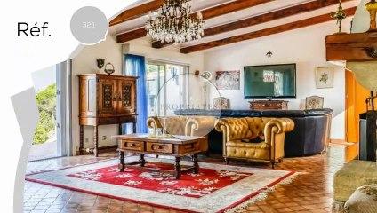 A vendre - Maison/villa - Sete (34200) - 5 pièces - 140m²