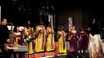 Épinal : le Gospel blues soul en concert à l'église Notre-Dame aux Cierges