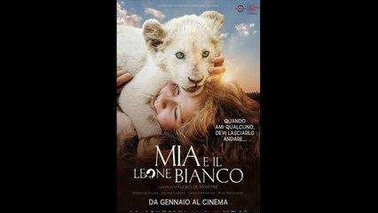 Mia e il Leone Bianco (2018) Guarda Streaming ITA