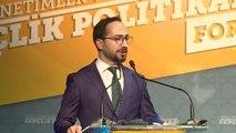 Yerel Yönetimler ve Gençlik Politikaları Forumu - Ali Öztürk