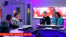 Exclu : Daphné Bürki présentera les prochaines Victoires de la Musique