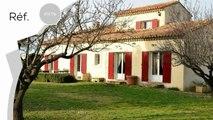 A louer - Maison - EYGALIERES (13810) - 6 pièces - 175m²