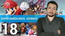 SUPER SMASH BROS ULTIMATE : Le Smash Bros ultime tant attendu ? | TEST
