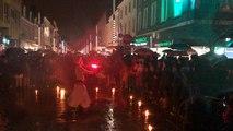 Parade de Noël à La Roche sur Yon
