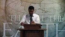 Being Competitive Pastor Roger Jimenez   VBC Sacramento, CA