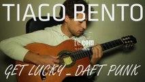 Tiago Bento - Daft Punk - Get Lucky