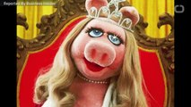 The Beautiful Relationship For Kermit The Frog And Miss Piggy's