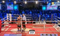 Артем Далакян защитил титул чемпиона Мира!