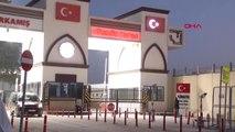 Gaziantep Karkamış Sınır Kapısı'ndan Detaylar