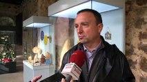 El Museo de Arte Sacro de Bilbao acoge una exposición con 125 belenes del mundo