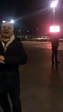 Après son mea-culpa chez Cyril Hanouna, Franck Dubosc interpellé par des gilets jaunes après un spectacle à Besançon