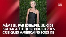 Margot Robbie (Suicide Squad) : à Hollywood, tout lui réussit !