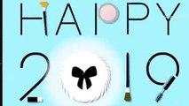 Happy New Year Whatsapp Status 2019 || Happy New Year wishes 30 sec status || New year Special WhatsApp Status Video