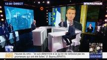 """Politiques au quotidien: """"Ce qu'à montrer (...) l'attentat de Strasbourg, c'est que les profils sont toujours les mêmes"""", François Bayrou"""