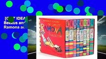 [GIFT IDEAS] The Complete Ramona Collection: Beezus and Ramona, Ramona and Her Father, Ramona and