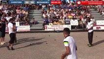 National de Chalon-sur-Saône 2018 : Finale PROTAT vs BEZANDRY