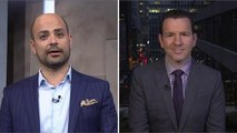 Rapoport: Giants expected to keep Eli Manning in 2019