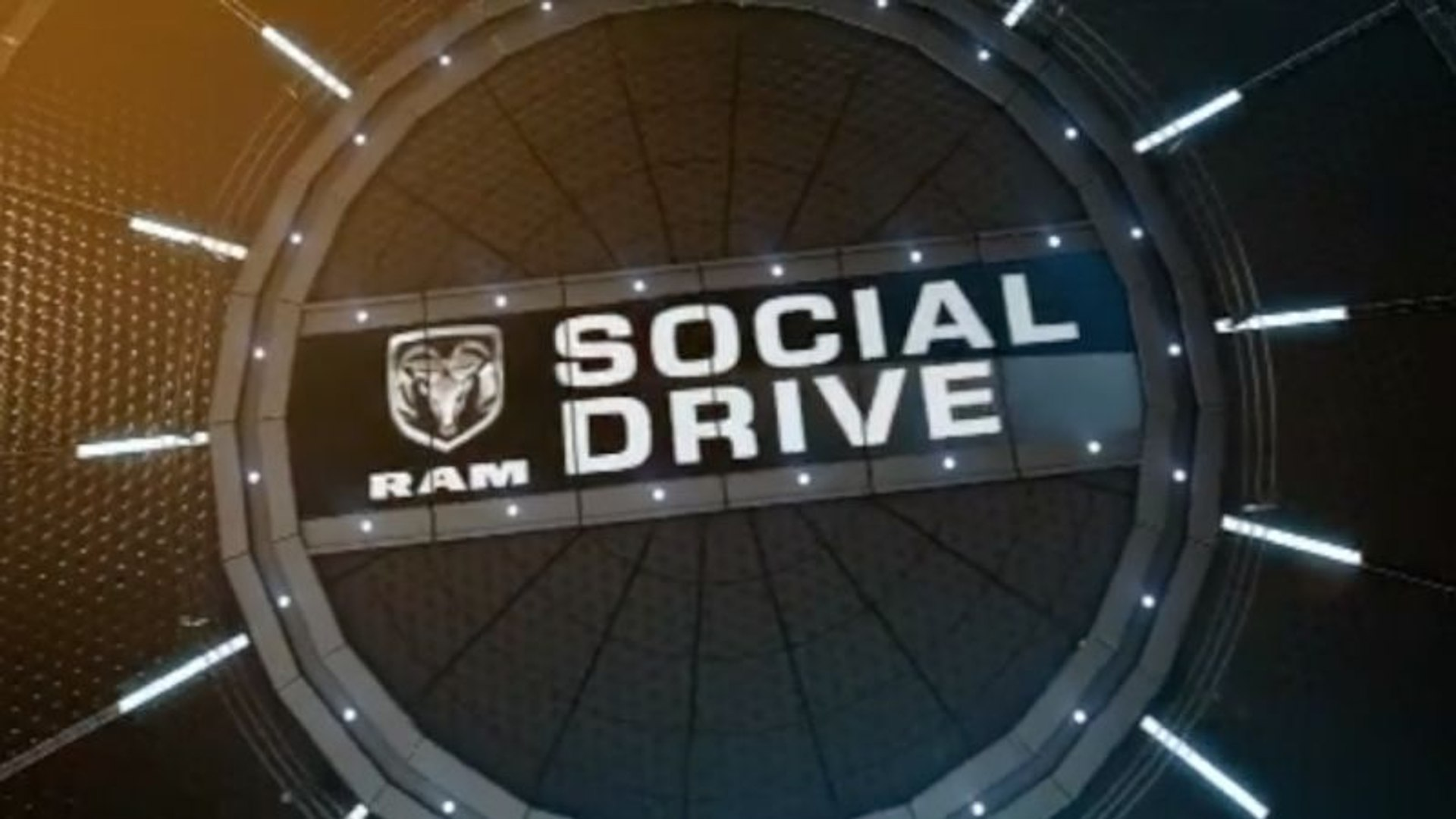 Ram Social Drive: NHL and NFL players in Nutcracker ballets