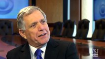 Ousted CBS Executive Les Moonves Won't Receive $120 Million Severance